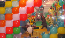 Globos decoracio